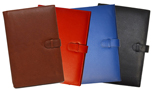 Colored Junior Pad Holders